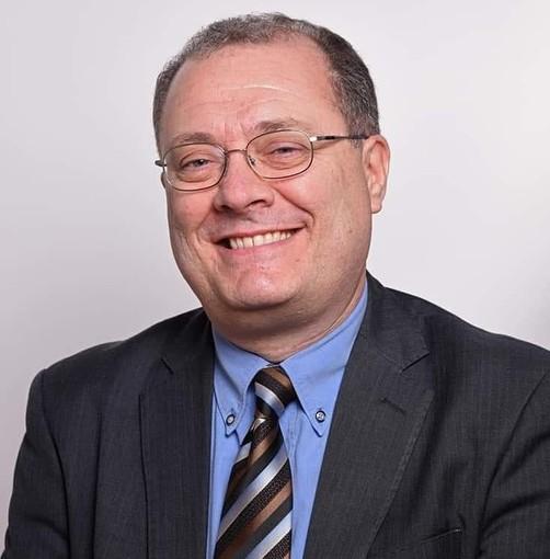 Il sindaco Paolo Bodoni