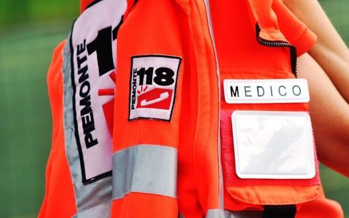 Investita e ferita da auto di passaggio una lavoratrice Manital durante il presidio all'Iveco