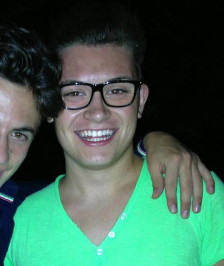 Alberto, 20 anni, scomparso ad Amsterdam. Mamma preoccupata: