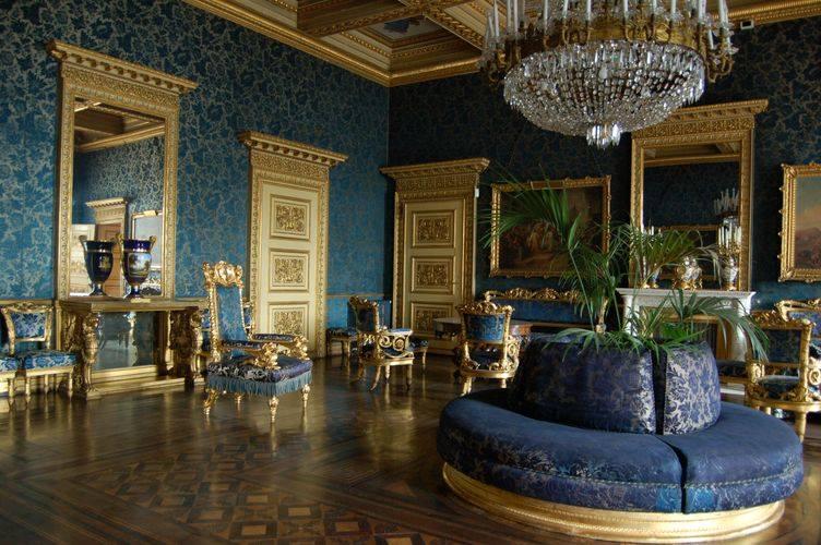 alla scoperta delle cucine reali e dell'appartamento dei principi ... - Cucine E Cucine Torino