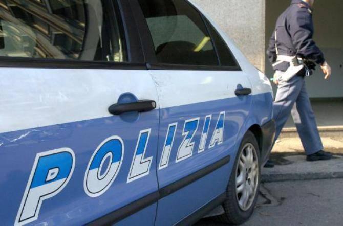 Furto veicoli la Polizia al lavoro