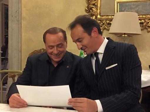 Annullata la visita di Berlusconi sabato al cantiere Tav di Chiomonte
