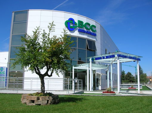 Noleggio operativo, il nuovo servizio per le aziende della BCC di Casalgrasso e Sant'Albano Stura