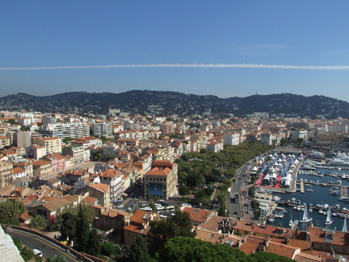 La nostra estate 2020 a Cannes: sotto il sole in modo diverso!