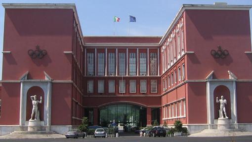 la sede del Coni a Roma