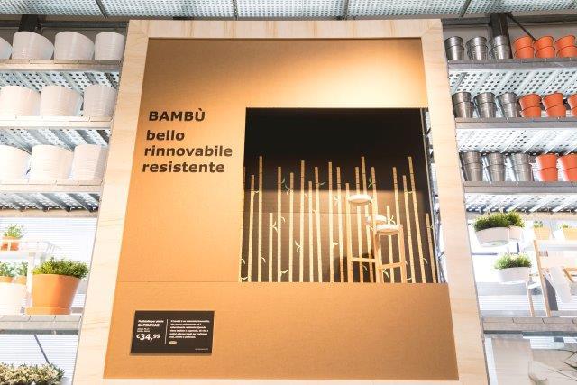 Ied Firma Il Restyling Della Nuova Glass House Ikea Fotogallery