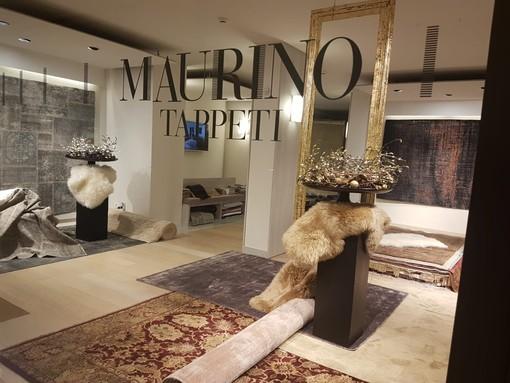A Manta, dopo 50 anni Maurino Tappeti chiude l'attività