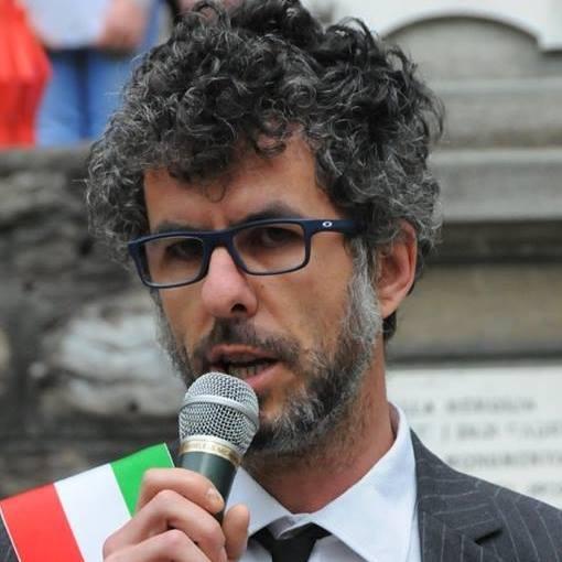 Marco Ventre: «Mi hanno chiesto di candidarmi sindaco a Pinerolo»