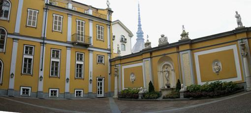 Palazzo Accorsi-Ometto: nuovi alloggi sopra al museo d'Arti Decorative