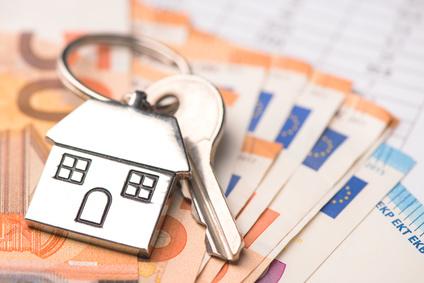 Mutuo prima casa in piemonte servono quasi 17 anni di for Detrazione mutuo prima casa