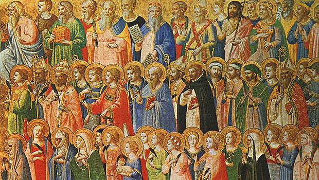 Ognissanti 2016, Frasi e Immagini di Auguri per la Festa dei Santi