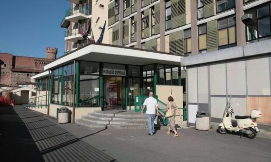 Maniaco all'ospedale di Ivrea molesta una 70enne e un'altra paziente, arrestato