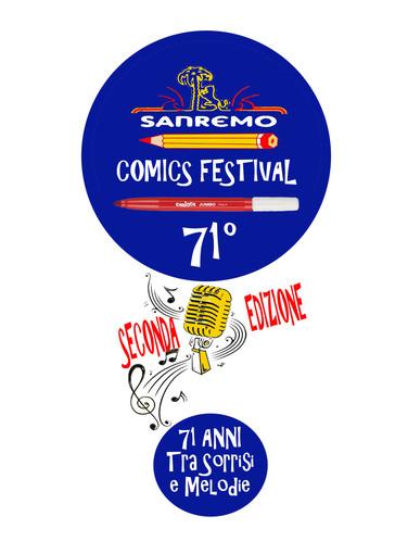 Grande partecipazione per la seconda edizione del Sanremo Comic Festival