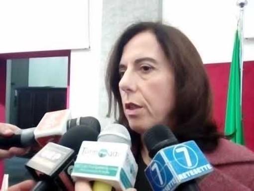 Sonia Schellino nuovo vicesindaco di Torino, dopo la cacciata di Montanari