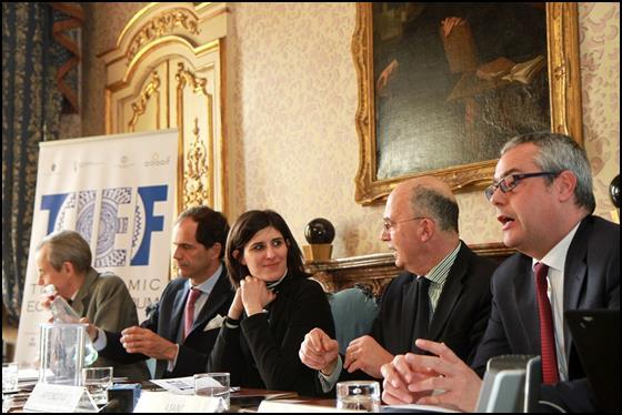 Turin Islamic Economic Forum: due giorni per discutere di finanza islamica