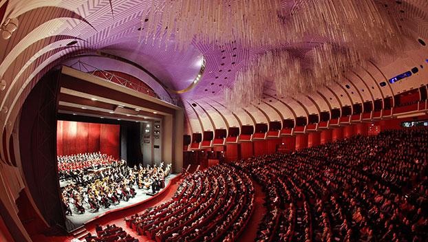 Teatro Regio, \