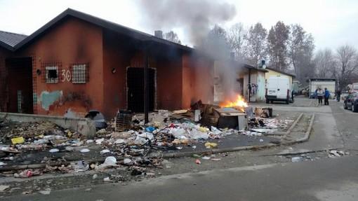 """Ricca: """"Basta fumi tossici dal campo di via Germagnano! I residenti hanno diritto di respirare. Meno male che per Appendino erano spariti"""""""