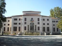 Parco Rignon Villa Amoretti