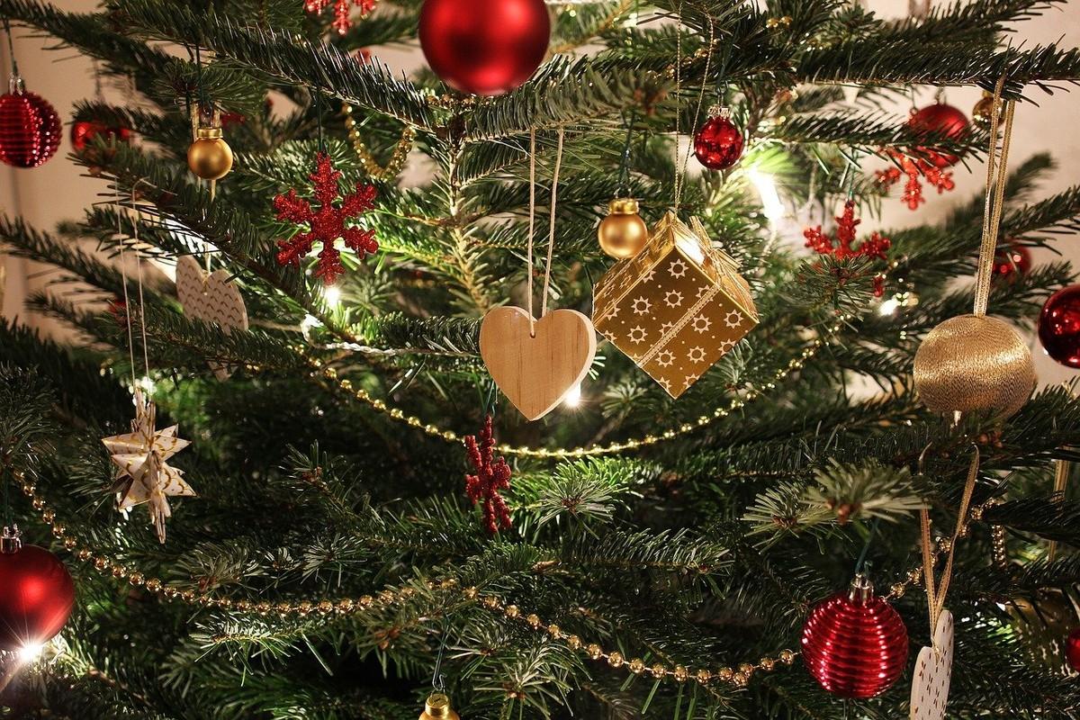 Addobbi Albero Natale.Come Addobbare Un Albero Di Natale In Maniera Impeccabile Torino Oggi
