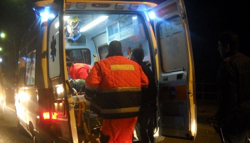 Incidente mortale corso Grosseto Torino, anziano investito da moto