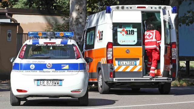 Torino, pirata della strada investe e uccide donna. Poi fugge