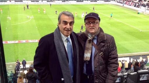 """Un appello per Anastasi: """"Juve, Lega e Figc, organizzate a Varese una partita in memoria di Pietro"""""""