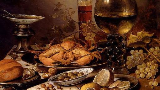 Venerdì 3 maggio a Barge la cena rinascimentale di Leonardo