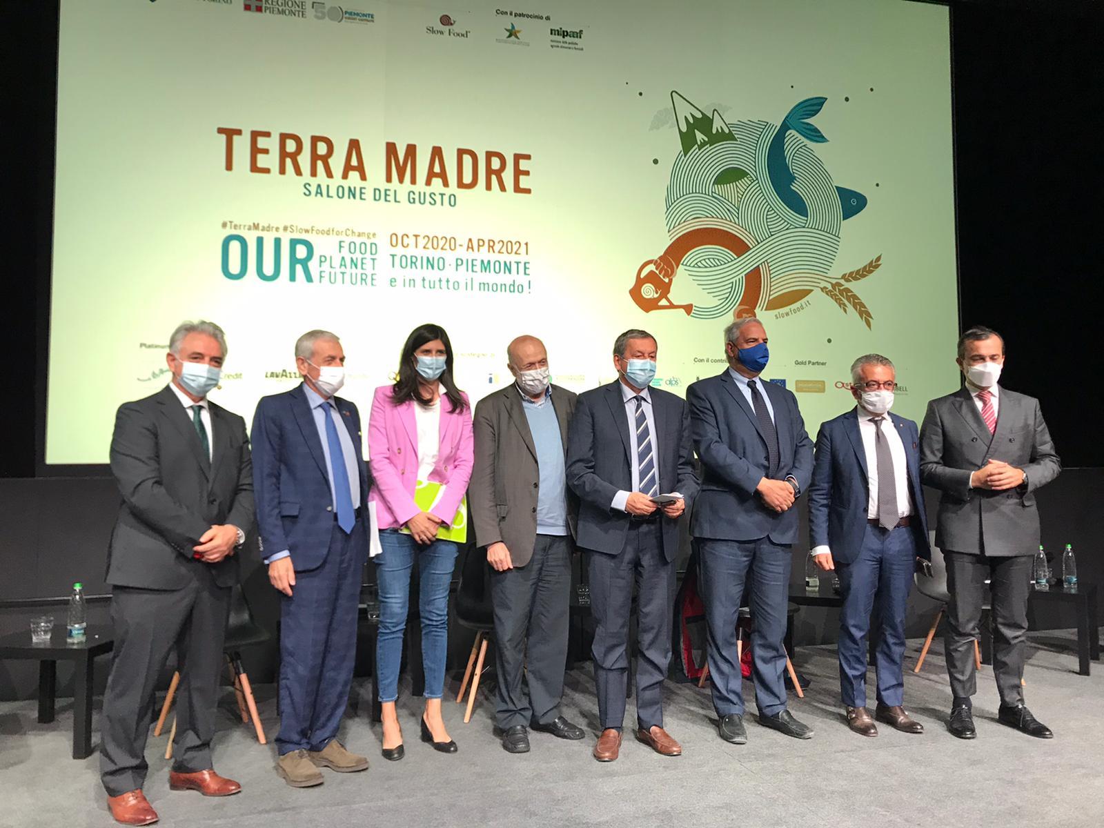 Terra Madre Salone del Gusto chiude domani dopo 205 giorni e 1160  appuntamenti - Torino Oggi