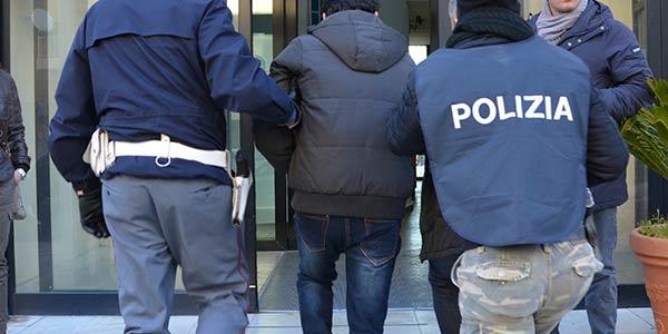 Palermo, arrestato il bosso Galatolo$
