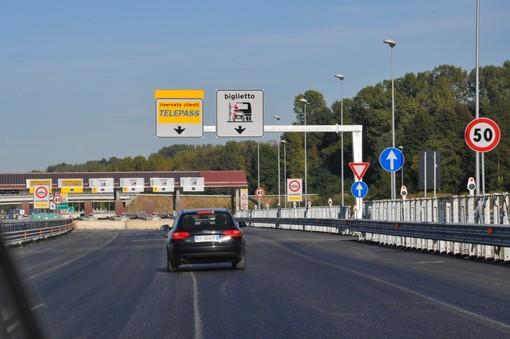Aumento pedaggi autostradali, Mit: