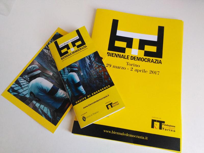 Biennale Democrazia: apre lectio Boeri
