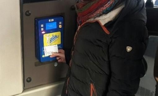 """Gtt: dal 2 luglio inizia la vendita dei nuovi biglietti su Smart Card o """"Chip on paper"""""""