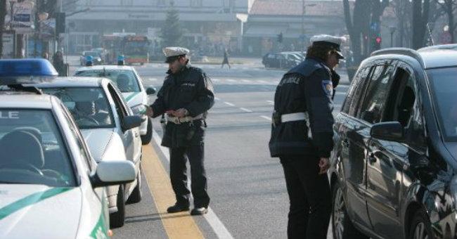 Blocco traffico a Roma: circolano solo euro 6