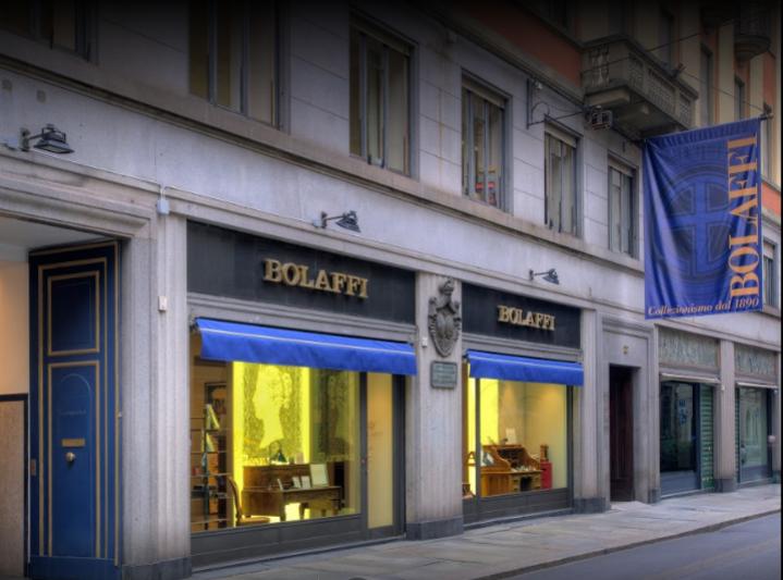 27465a615f Bolaffi apre il dipartimento Arti del Novecento: a Torino domani la prima  asta