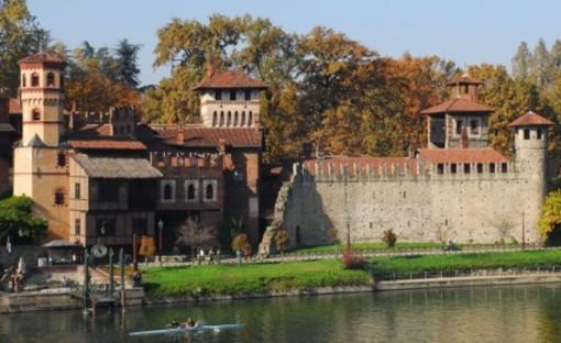 Nel 2020 restyling del Borgo Medievale, la Città al lavoro per riaprire anche il Teatro Isabella