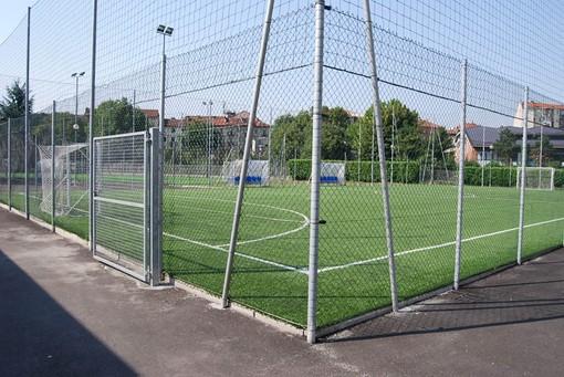 Aurora, entro un mese il bando per l'esternalizzazione degli impianti sportivi di via Carmagnola
