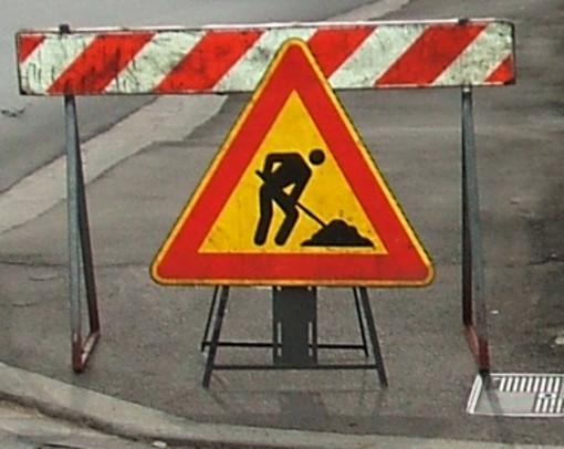 Cantieri estivi: oggi partono i lavori di riasfaltatura di via Bogino e via Maria Vittoria