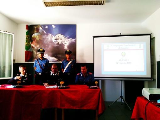 """Alassio, operazione """"Young robbers"""": i carabinieri arrestano il """"branco"""" che derubava turisti e residenti con violenza"""