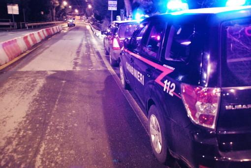 """Ladri """"al mare"""", 44 furti in 2 mesi: i Carabinieri arrestano due romeni residenti a Torino che rubavano nei cantieri"""