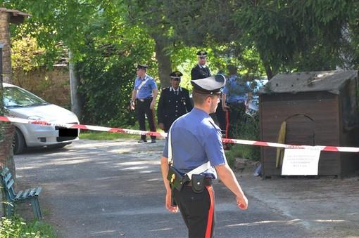 Venne condannata a 21 anni per l'omicidio del marito a Paroldo: evasa a Torino dai domiciliari