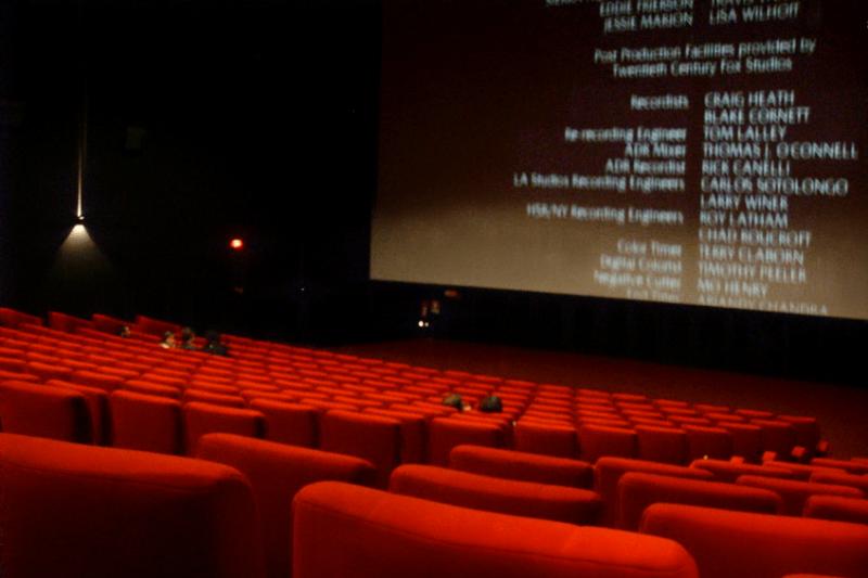 Anche a Torino i CinemaDays: fino al 12 aprile biglietto a 3 euro ...