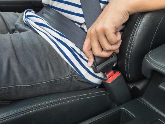 Cinture di sicurezza alla guida, una settimana di controlli sulle strade novaresi