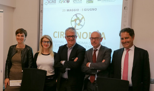 Tra le Langhe, Cuneo e Torino torna il festival dell'economia che guarda all'ambiente