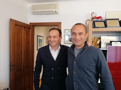 """""""Ti auguro di fare meglio di quanto non abbia fatto io"""": Chiamparino ha telefonato ad Alberto Cirio (VIDEO)"""