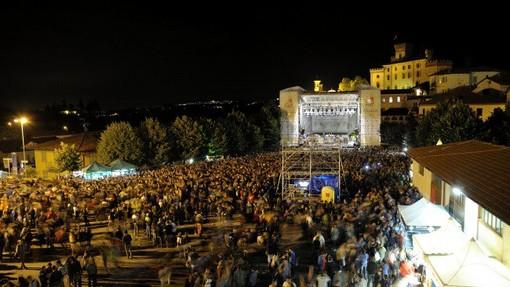 Collisioni, il concerto di Thom Yorke ha chiuso una XI edizione da record