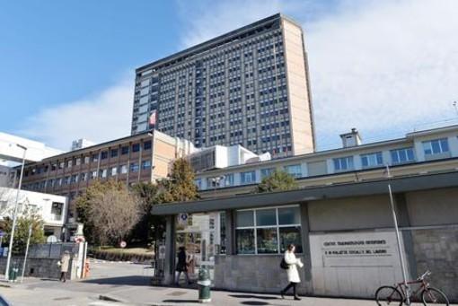 Ospedale Cto, mano reimpiantata da equipe di sole donne