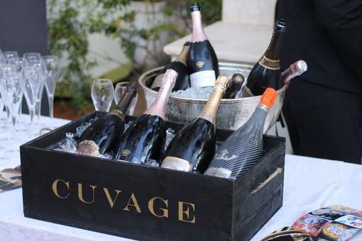 Le bollicine italiane sempre più in alto nelle classifiche mondiali Champagne & Sparkling Wine World Championships