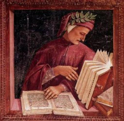 """Per la prima volta """"La Giornata della Dante"""" si celebra online"""