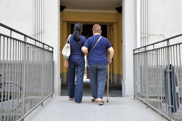 nazionale dei datori di lavoro domestico in collaborazione con gli enti bilaterali di avviare con il progetto famiglia corsi di formazione gratuiti