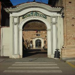 Carmagnola, accertamenti per presunto sviluppo campo nomadi in ... - Torino Oggi